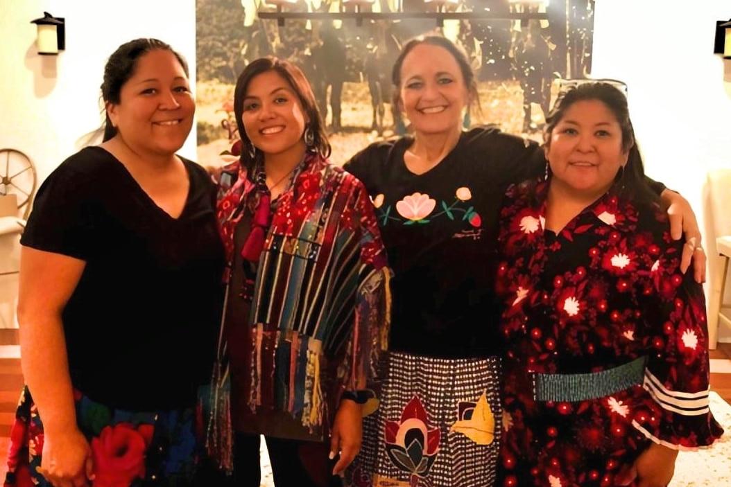 indigenouswomen 1
